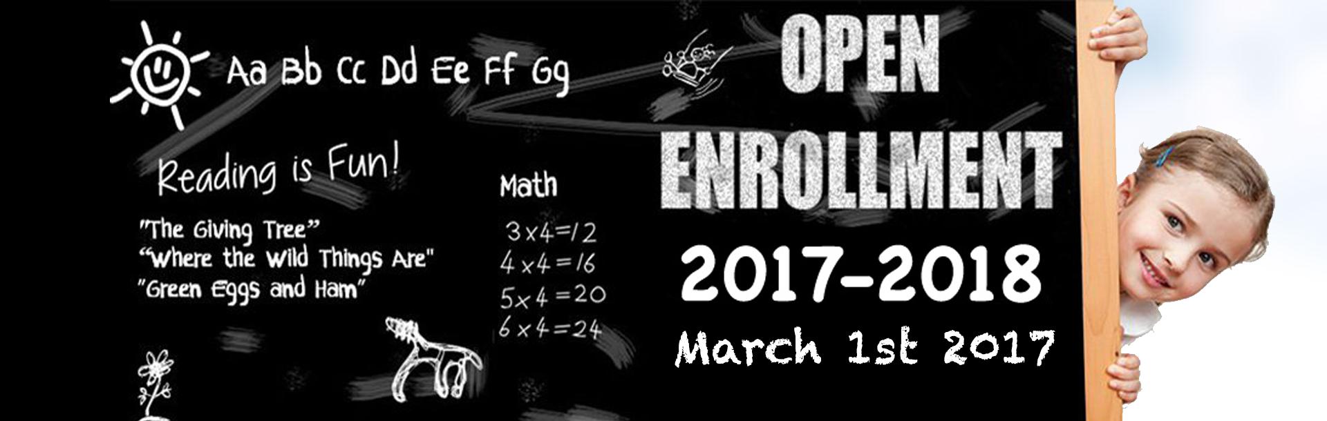 STARS-Open-Enrollment